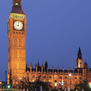 The Grand European With Extended Stay In London