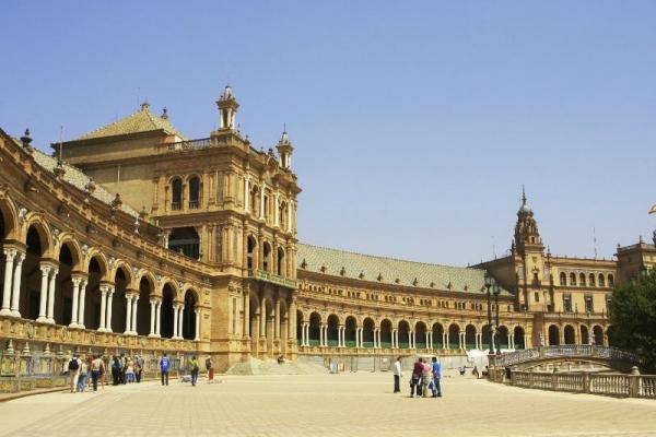 Iberian Vacation With Barcelona