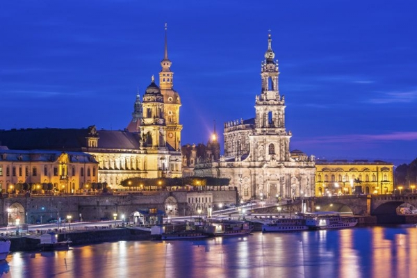 Discover Saxony