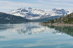 Western Canada By Rail With Alaska Cruise