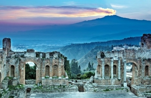 Sicily Discovery