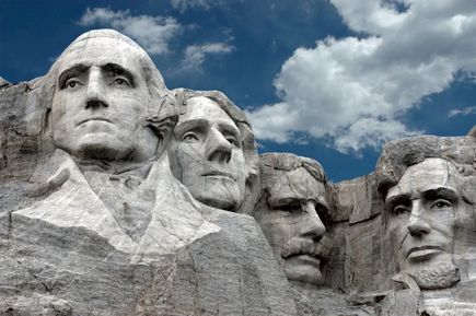 9-Day Yellowstone, Mt.Rushmore, Arches National Park Tour (Starts/Ends in LA/LV)