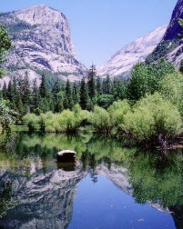 3 Day Bus Tour to Yosemite from Los Angeles