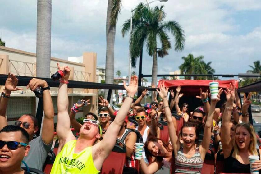 Miami City Tour W/ Biscayne Bay Cruise
