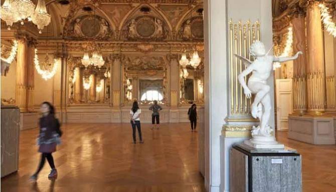 Paris 2-Day Museum Pass + 1-Day Hop-on, Hop-off Tour
