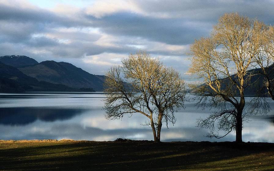 Loch Ness, Glencoe + Scottish Highlands Day Trip from Edinburgh