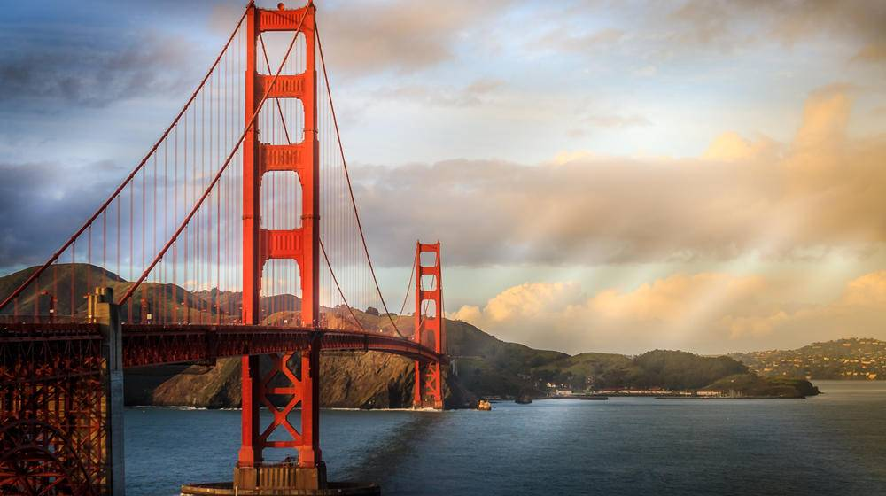 3 Day San Francisco Yosemite Tour From Los Angeles