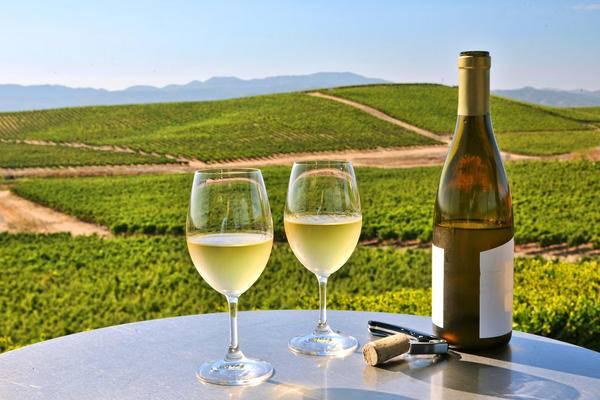 2-Day Napa & Sonoma 'Total Wine Experience'
