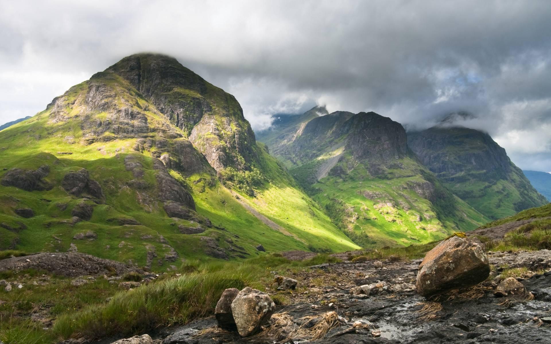 Highland Explorer Tours Scotland
