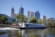 Best of Melbourne - River Cruise, City, Tramcar Dinner
