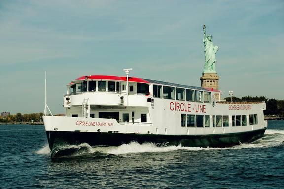 1-Hour Liberty Cruise