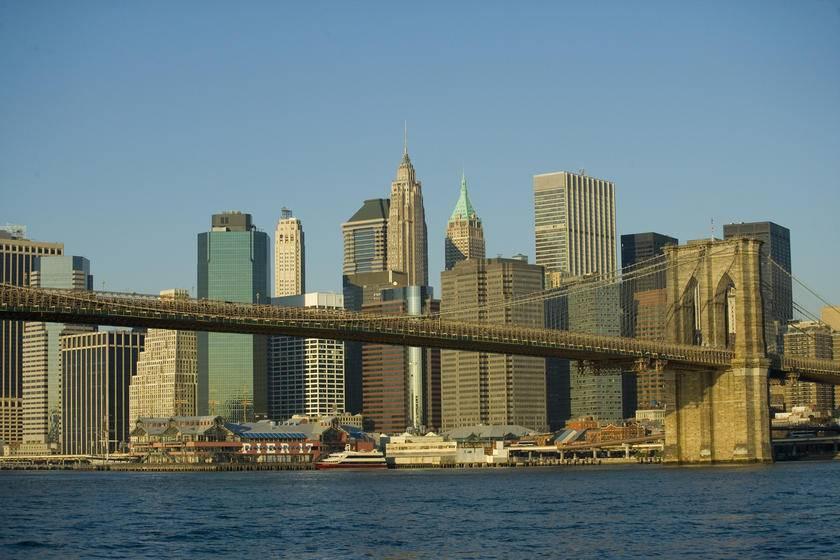 30-Minutes Speedboat Ride -