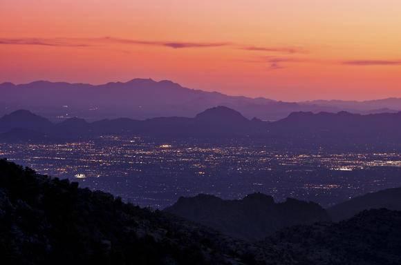 Tucson Day Tour