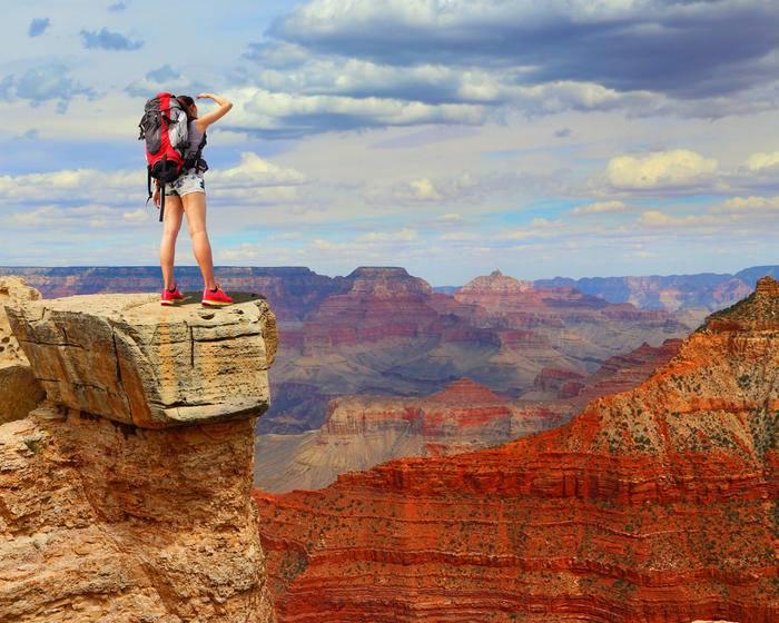 7-Day Bus Tour to Yellowstone, Grand Teton, Bryce Canyon, Zion National Park, Grand Canyon and Las Vegas