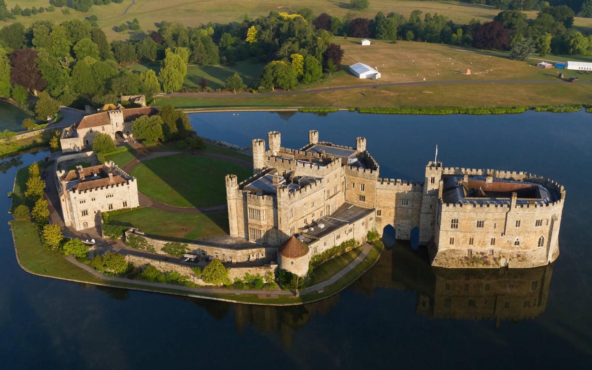 Image result for Leeds Castle