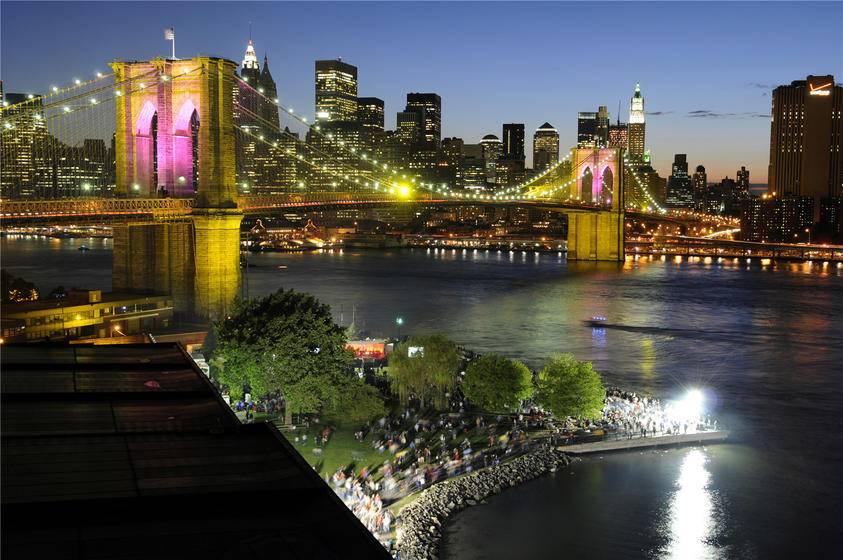 Super New York City Tour