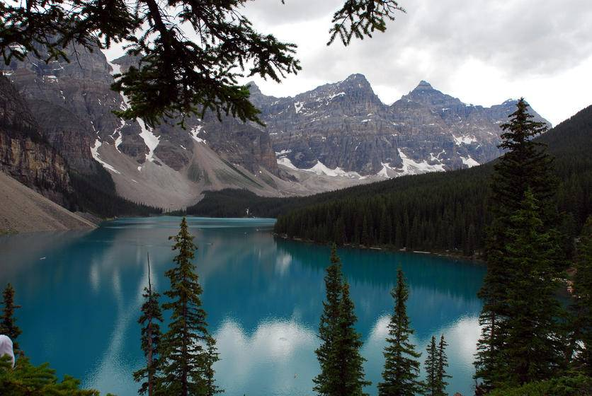7-Day Victoria, Whistler, Banff, Jasper, Lake Louise & Canadian Rocky Mountain Tour Package