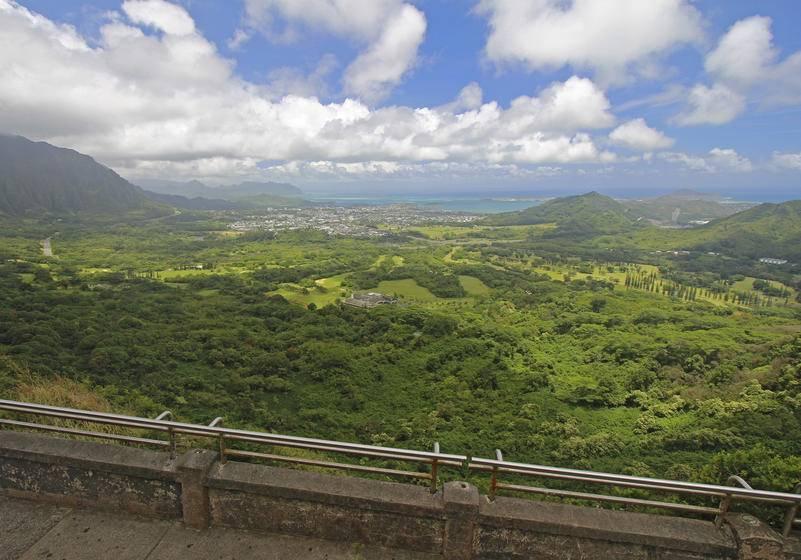 Oahu Grand Circle Island Tour