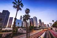 L.A. City Tour + Stars' Homes Tour