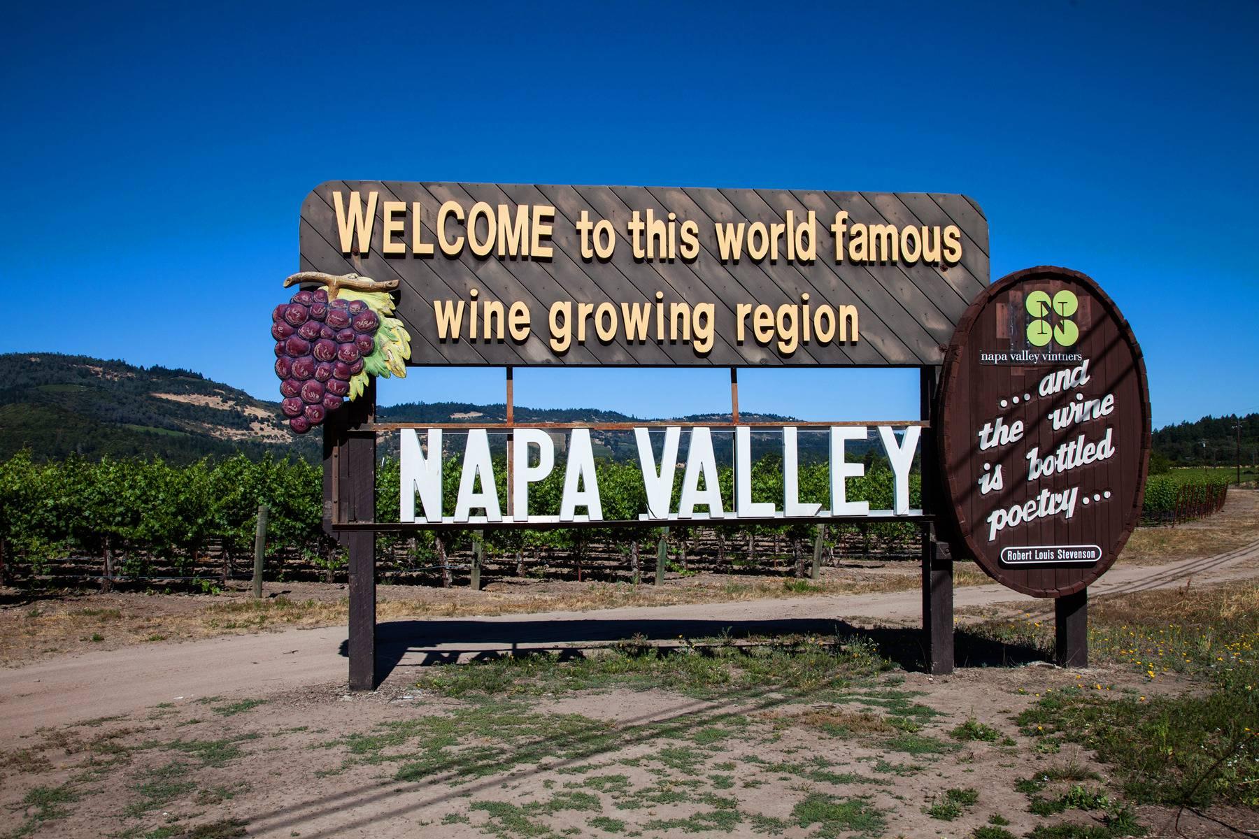Napa Bus Tour From San Francisco