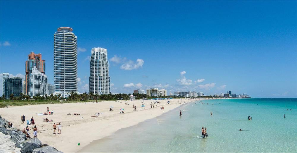 5-Day Miami, Everglades, Seaquarium/Jungle Island/Vizcaya, Key West Tour Package (Value Tour)