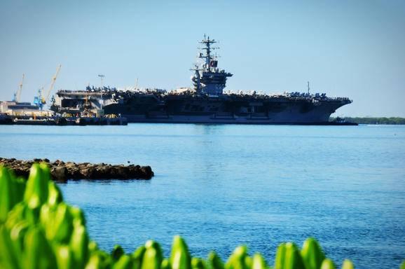 4-day Pearl Harbor, Honolulu City & Mini-Circle Island Tour Package from Honolulu