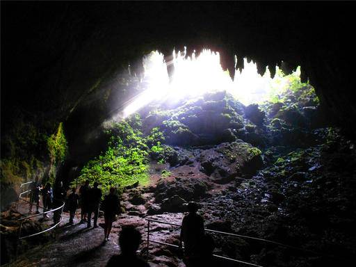 6-Day Puerto Rico Vacation Package From San Juan: Camuy River Cave Park - Culebra Island - El Yunque Rainforest