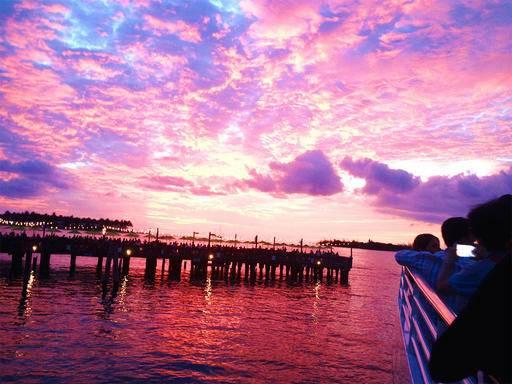 9-Day Miami, Key West and Orlando Theme Park Tour (Start in Miami, End in Orlando)