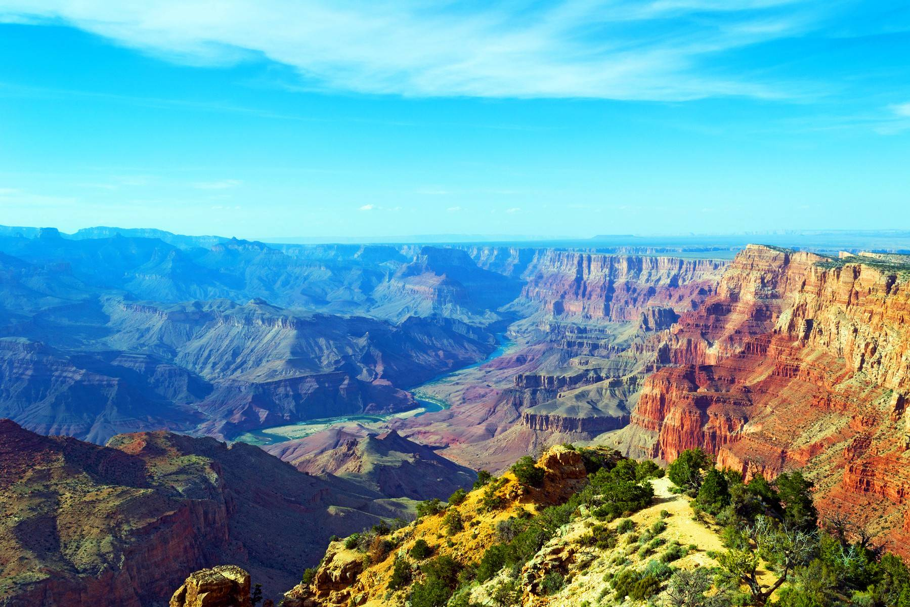 2 Day National Parks Nature Beauty Tour Grand Canyon
