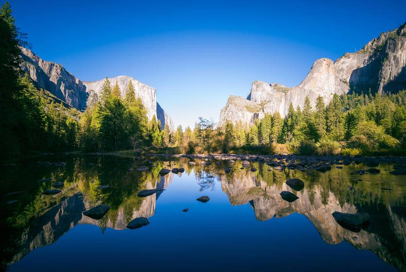 3-Day San Francisco and Yosemite Tour From Los Angeles
