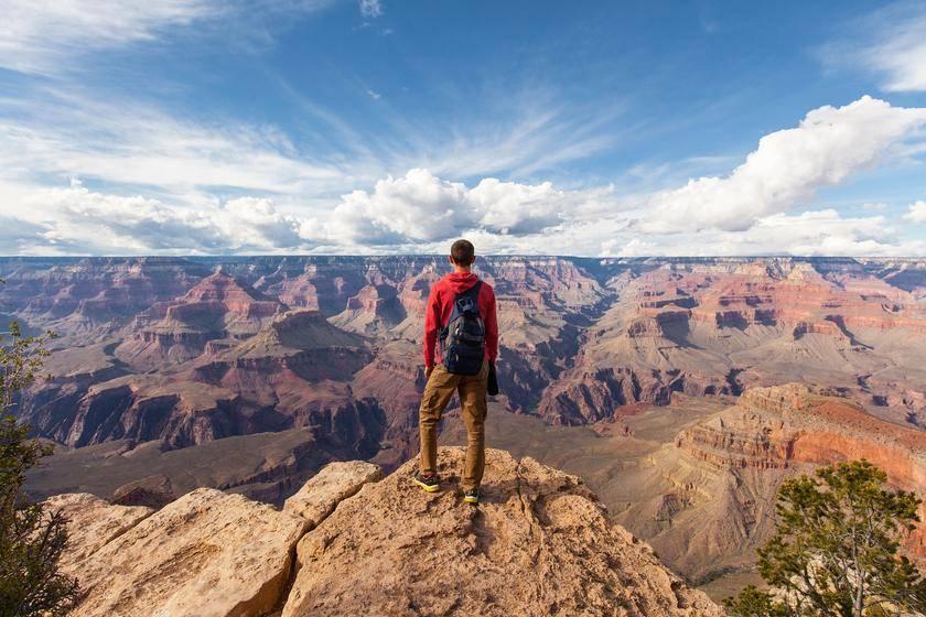 5-Day West Coast Highlights Tour: LA, Las Vegas, Grand Canyon, & California Theme Parks