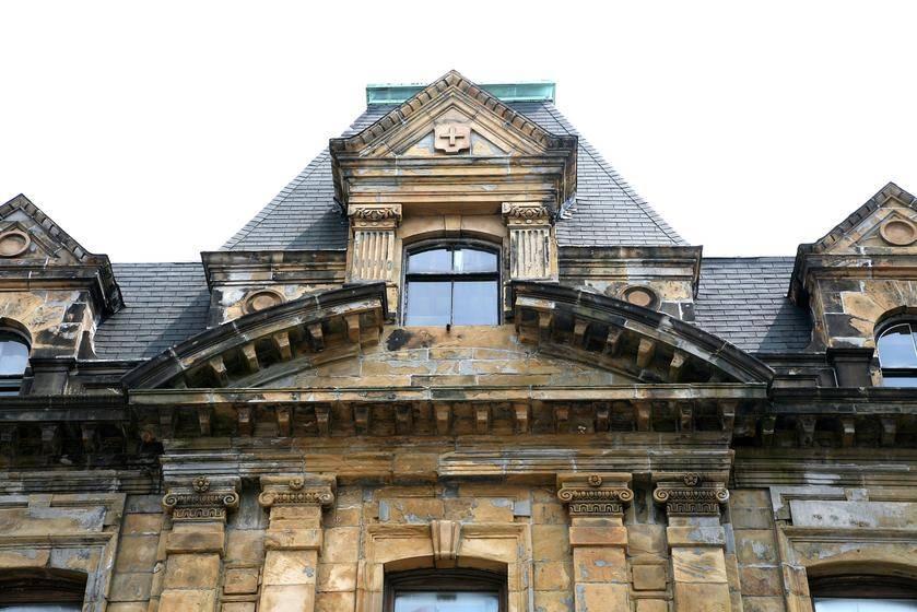 Saint John Historic Urban Quest
