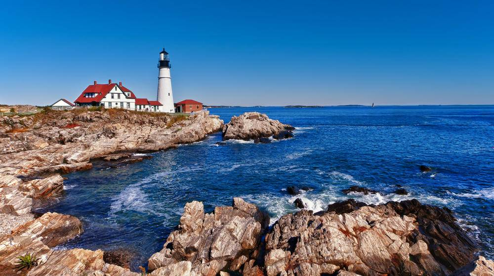 3-Day Acadia National Park, Maine Coast, & Head Light House Tour from New York - Tours4Fun