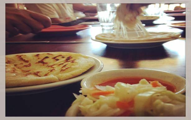 East LA Latin Flavors Food & Culture Tour