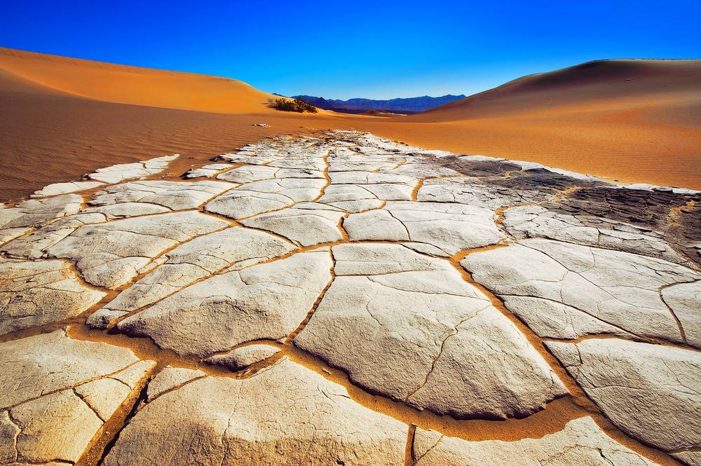 Death Valley Day Tour From Las Vegas - Tours4Fun