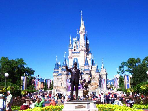 7-Day Orlando Vacation Package - 5 Theme Parks at Your Choice (6-Night Hotel Accommodations & Airport Transfers Inclusive)