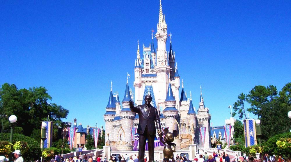 Disneyland Park Guided Tour