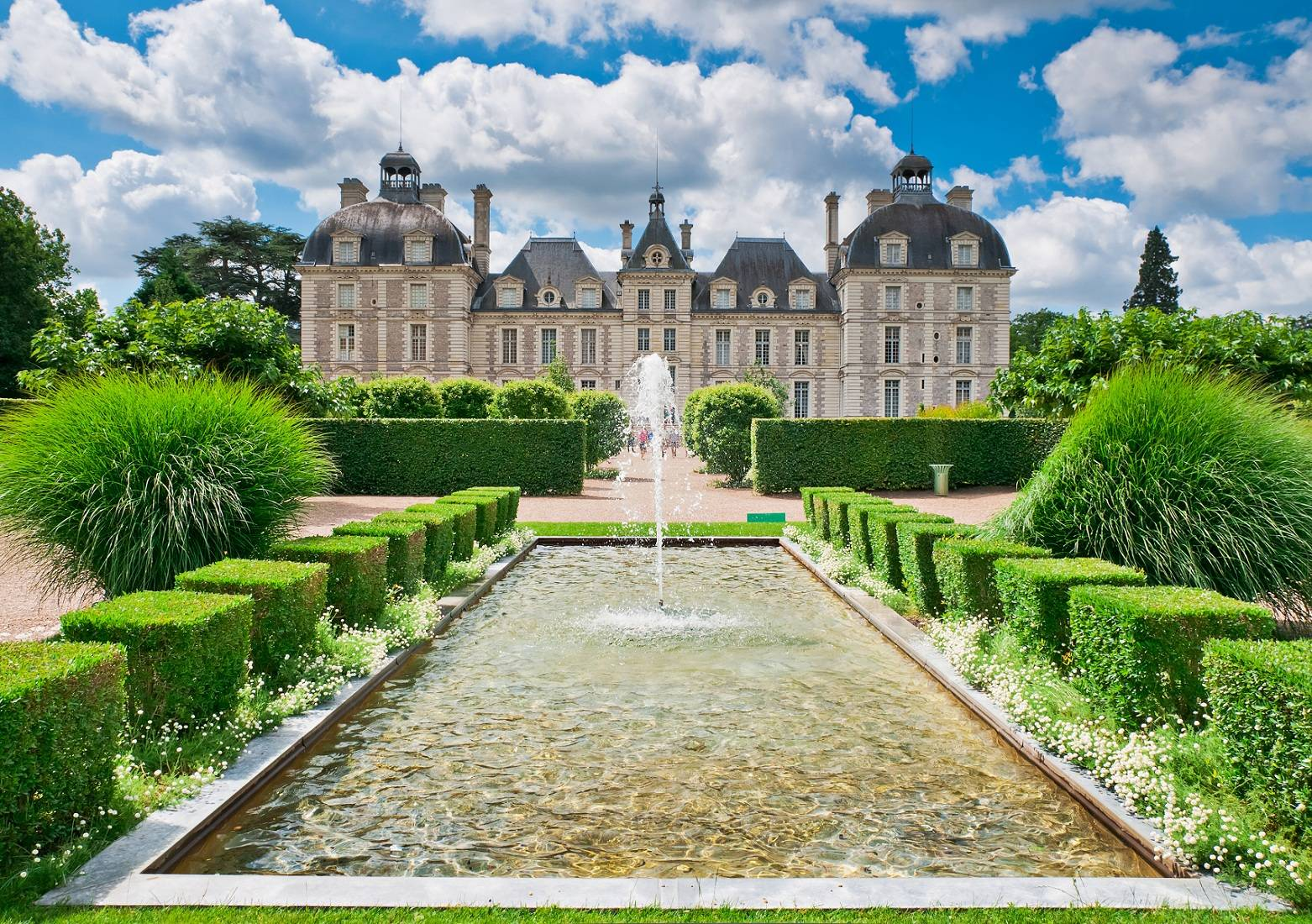 Guided Tour Chambord