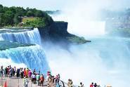 2-Day Niagara Falls Bus Tour from New York**Super Value Tour**