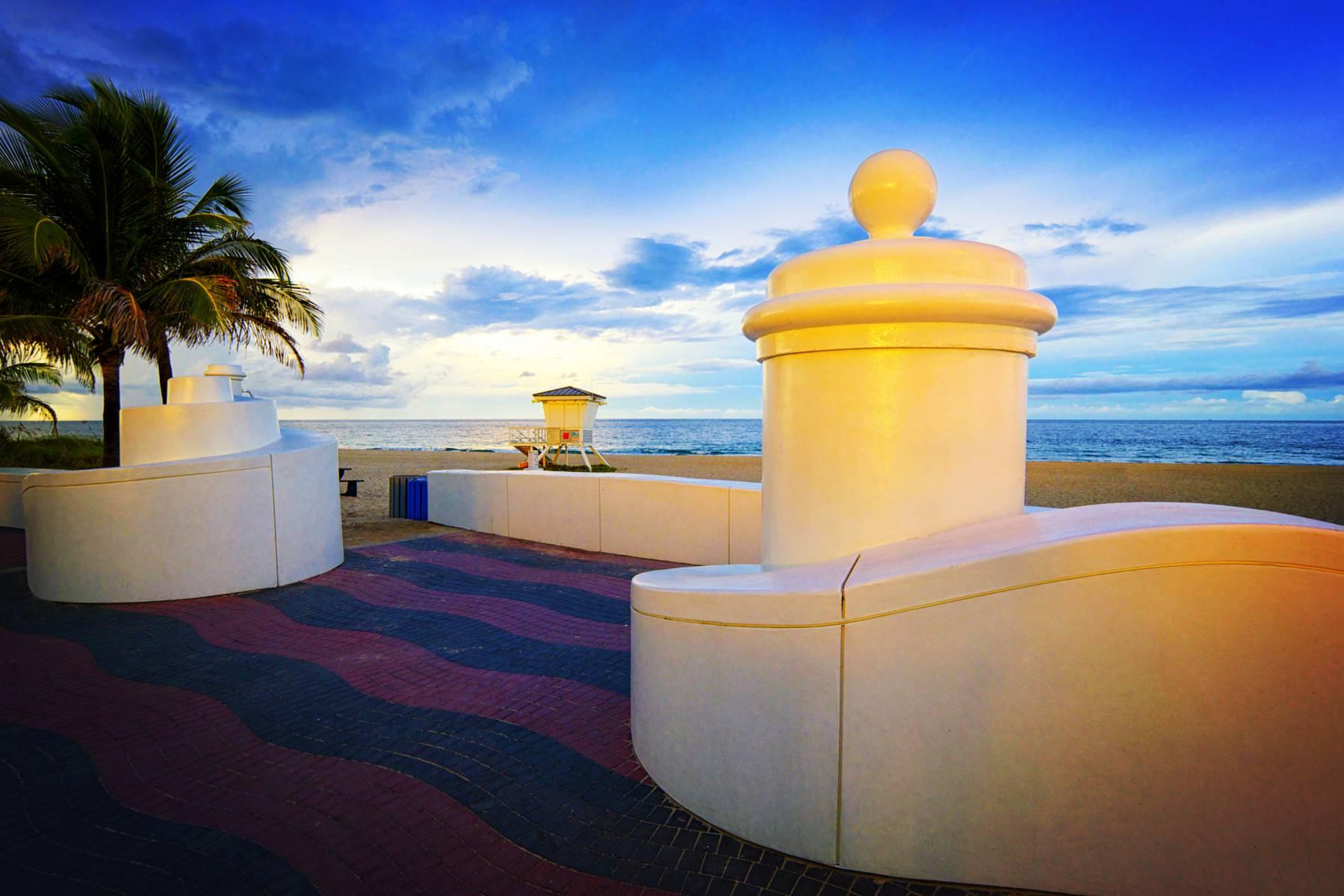 5 Day South Florida Tour Miami Key West Naples Fort
