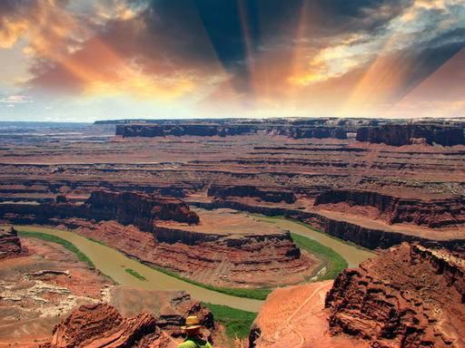 7-Day Antelope Canyon, Horseshoe Bend, Grand Canyon, & San Francisco Tour