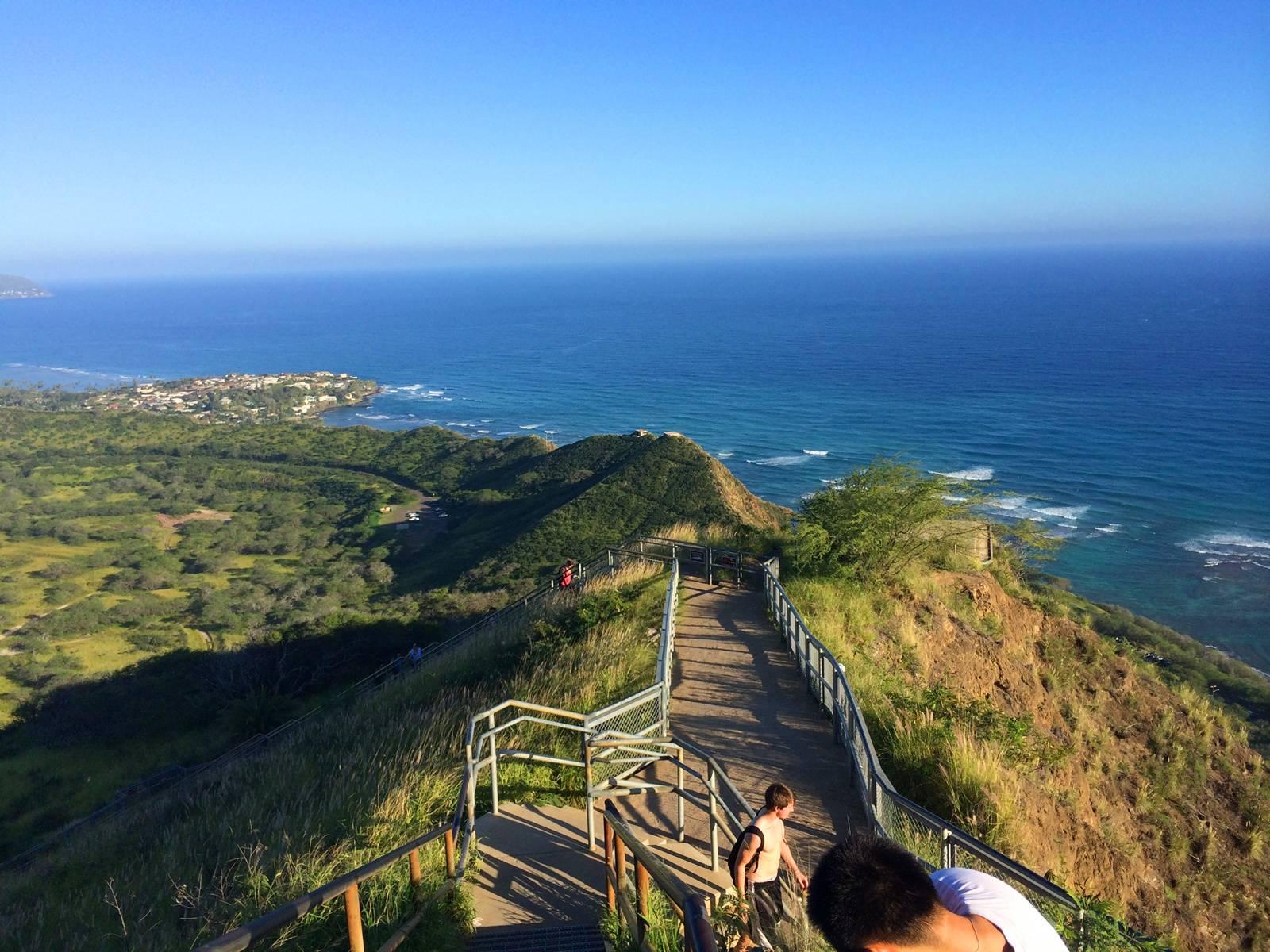 4-day Pearl Harbor, Honolulu City & Mini-Circle Island Tour Packa