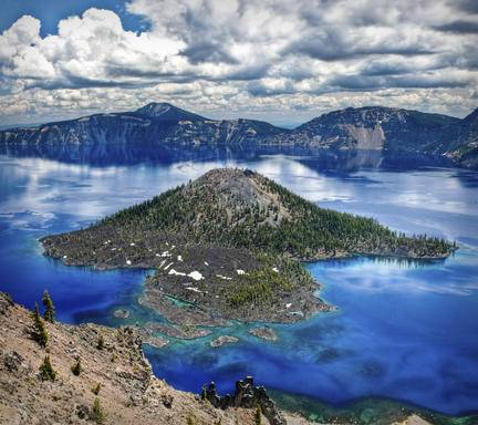 7-Day Las Vegas, Grand Canyon, Oregon, Crater Lake, San Francisco Tour