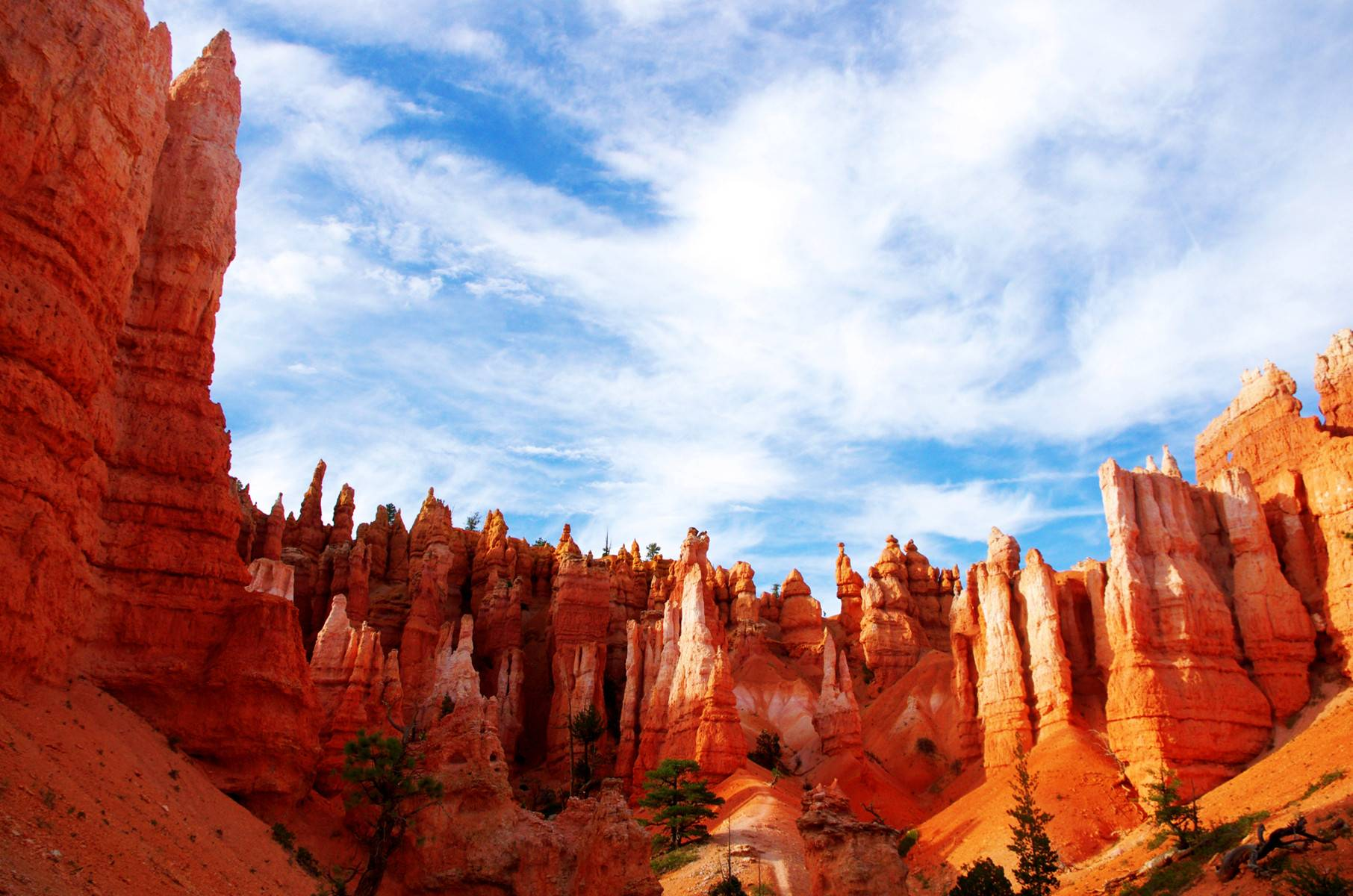 7 Day Bryce Canyon Zion Arches National Park Grand