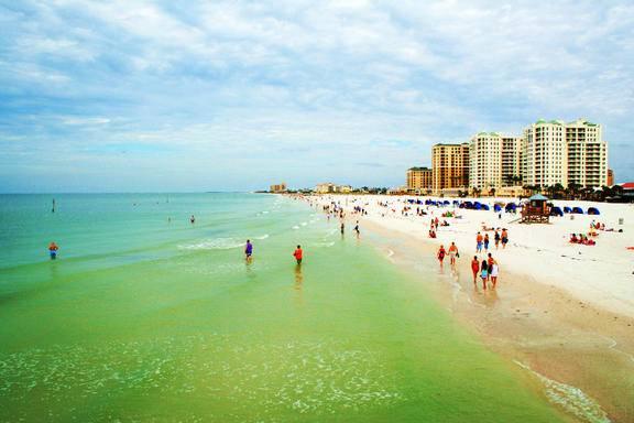 7-Day Florida Experience: Orlando -  St. Augustine