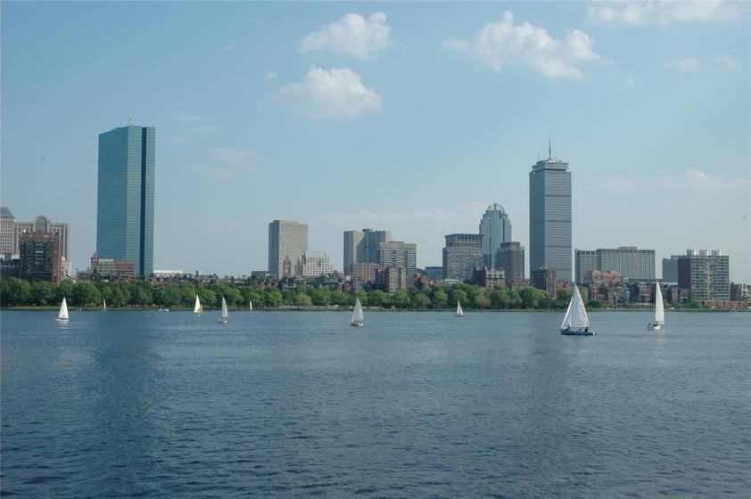 Spirit of Boston Lunch & Brunch Cruises