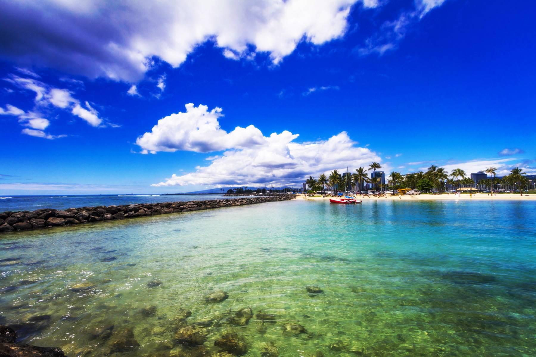 5 Day Pearl Harbor Honolulu City Amp Mini Circle Island