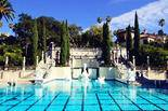 2-Day Yosemite - Hearst Castle Bus Tour