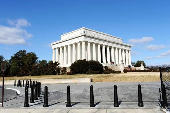 Mt. Vernon and Arlington Cemetery Tour