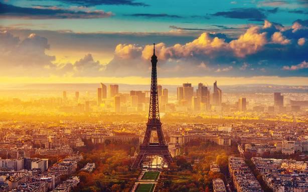 Paris City Tour + River Cruise + Eiffel Tower Skip-the-Line